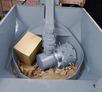 Compacteur à déchets automatique - Devis sur Techni-Contact.com - 2