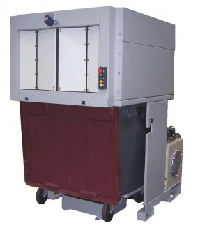 Compacteur à déchets DIB - Devis sur Techni-Contact.com - 1