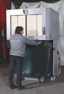 Compacteur à déchets DIB - Devis sur Techni-Contact.com - 3