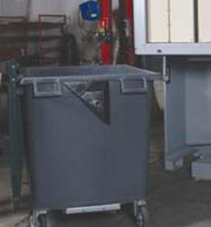 Compacteur à déchets DIB - Devis sur Techni-Contact.com - 4