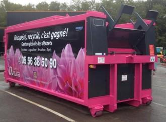 Compacteur à déchets monobloc 24 m3 - Devis sur Techni-Contact.com - 1