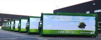 Compacteur à déchets monobloc 24 m3 - Devis sur Techni-Contact.com - 3