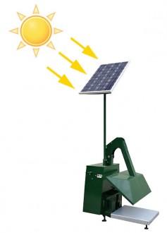 Compacteur à déchets solaire - Devis sur Techni-Contact.com - 1