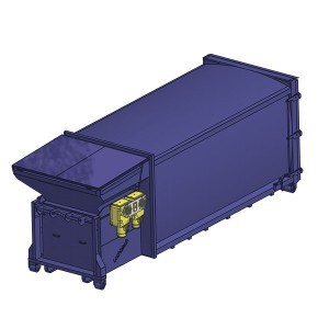 Compacteur à vis monobloc - Devis sur Techni-Contact.com - 3
