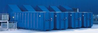 Compacteur à vis pour traitement déchets - Devis sur Techni-Contact.com - 2