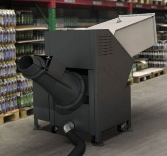 Compacteur bouteille et PET - Devis sur Techni-Contact.com - 3