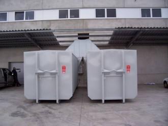 Compacteur bouteilles PET - Devis sur Techni-Contact.com - 1