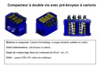 Compacteur carton - Devis sur Techni-Contact.com - 5