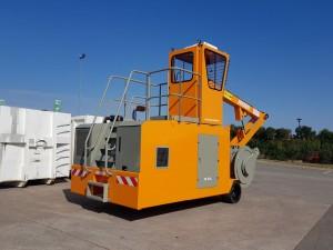 Compacteur déchets à rouleau - Devis sur Techni-Contact.com - 3