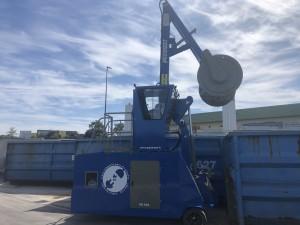 Compacteur déchets à rouleau - Devis sur Techni-Contact.com - 4