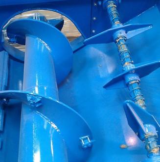 Compacteur déchets à vis - Devis sur Techni-Contact.com - 2