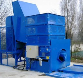 Compacteur déchets à vis - Devis sur Techni-Contact.com - 3