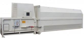 Compacteur déchets poste fixe - Devis sur Techni-Contact.com - 1