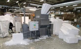Compacteur emballage polystyrène - Devis sur Techni-Contact.com - 1