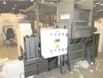 Compacteur emballage polystyrène - Devis sur Techni-Contact.com - 2