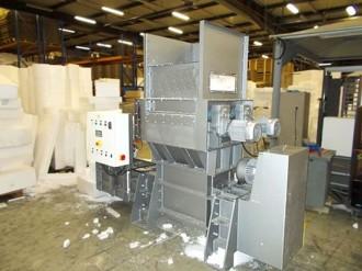 Compacteur emballage polystyrène - Devis sur Techni-Contact.com - 3