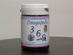 Complément alimentaire Omega 3 6 9 - Devis sur Techni-Contact.com - 1