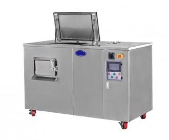 Composteur déchets alimentaires 2000 kg - Devis sur Techni-Contact.com - 1