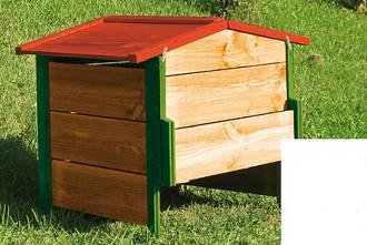 Composteur écologique en bois - Devis sur Techni-Contact.com - 2