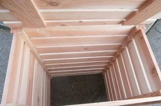 Composteur en bois douglas - Devis sur Techni-Contact.com - 3