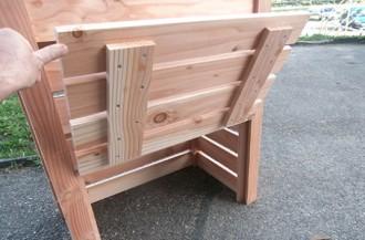 Composteur en bois douglas - Devis sur Techni-Contact.com - 4