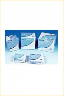 Compresses stériles 40 x 40 cm (boite de 10) - Devis sur Techni-Contact.com - 1