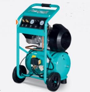 Compresseur à moteur électrique - Devis sur Techni-Contact.com - 3