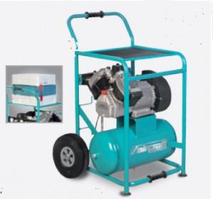 Compresseur à moteur électrique - Devis sur Techni-Contact.com - 4