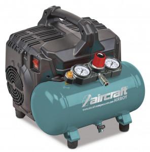 Compresseur à piston sans huile - Devis sur Techni-Contact.com - 1