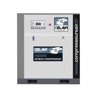 Compresseur à vis 1452 Tours par minute - Devis sur Techni-Contact.com - 1