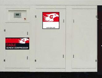 Compresseur à vis 185 Kw - Devis sur Techni-Contact.com - 1