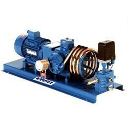 Compresseur d air 40 bar Type G04 - Devis sur Techni-Contact.com - 1