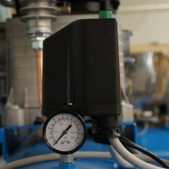 Compresseur d'air 500l 380v - Devis sur Techni-Contact.com - 3