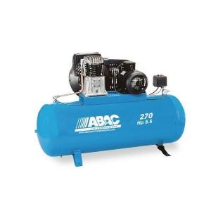 Compresseur d'air à piston - Devis sur Techni-Contact.com - 1