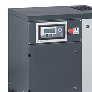 Compresseur d'air à vis à entrainement direct - Devis sur Techni-Contact.com - 1