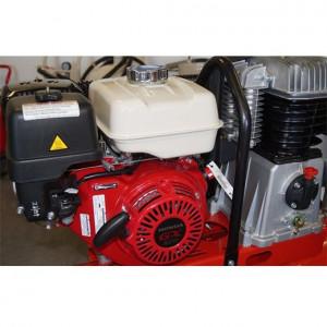 Compresseur d'air thermique - Devis sur Techni-Contact.com - 2