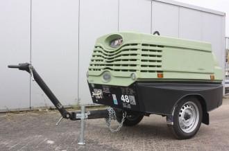 Compresseur diesel en location - Devis sur Techni-Contact.com - 1