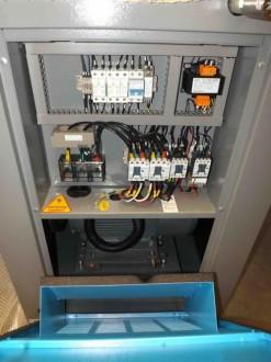 Compresseur Hawk 7.5 Kw - Devis sur Techni-Contact.com - 2