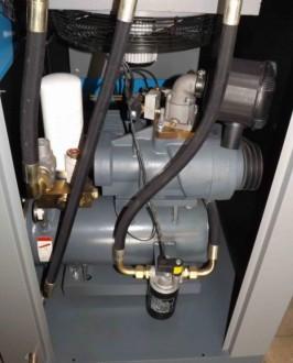 Compresseur Hawk 7.5 Kw - Devis sur Techni-Contact.com - 3