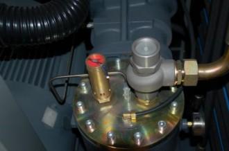 Compresseur Hawk 7.5 Kw - Devis sur Techni-Contact.com - 4