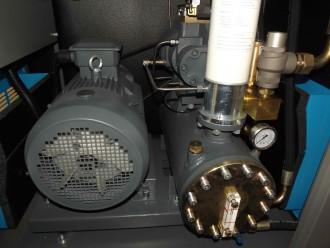 Compresseur Hawk 7.5 Kw - Devis sur Techni-Contact.com - 6