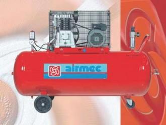 Compresseur Professionel 100 Litres - Devis sur Techni-Contact.com - 1