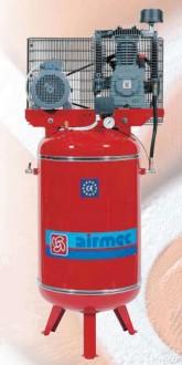 Compresseur Professionel avec cuves 25 à 900 litres - Devis sur Techni-Contact.com - 1