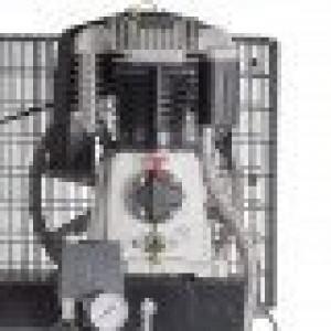 Compresseur stationnaire à cuve verticale - Devis sur Techni-Contact.com - 1