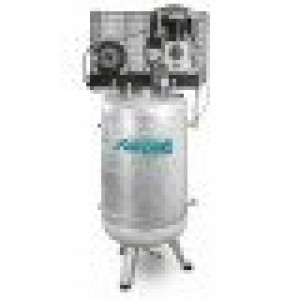 Compresseur stationnaire à cuve verticale - Devis sur Techni-Contact.com - 2