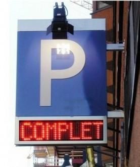 Comptage Parking - Devis sur Techni-Contact.com - 3