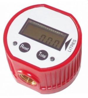 Compteur à huile électronique - Devis sur Techni-Contact.com - 1
