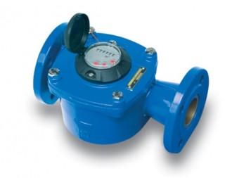 Compteur d'eau de vitesse à turbine - Devis sur Techni-Contact.com - 1
