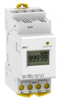 Compteur d'énergie monophasé - Devis sur Techni-Contact.com - 1