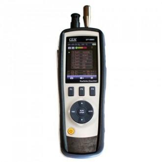Compteur de particules portable - Devis sur Techni-Contact.com - 1